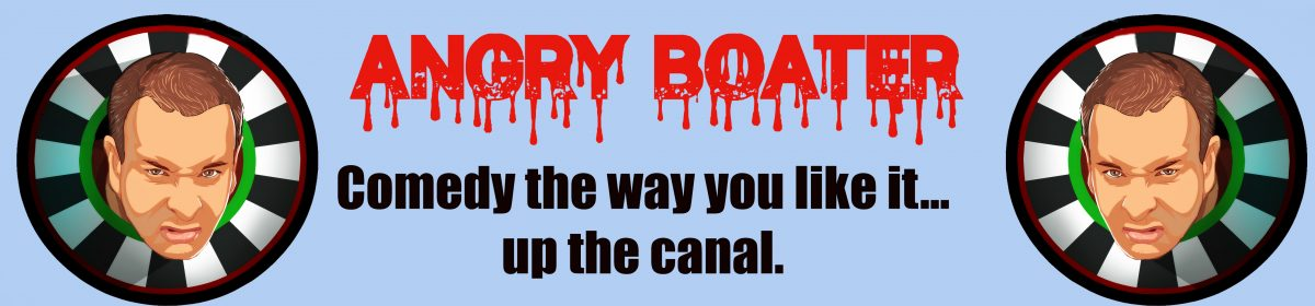 Angry Boater